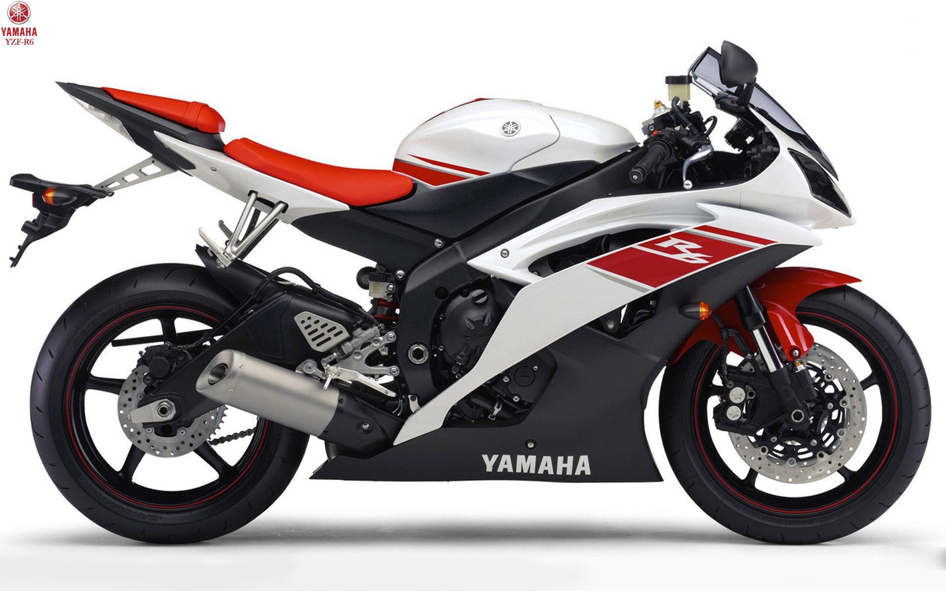 Yamaha yzf r6 hd wallpapers