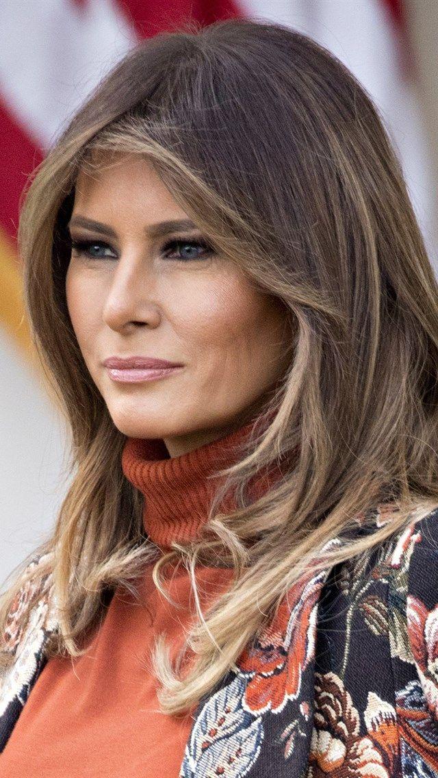 41 Beautiful Melania Trump Wallpaper and HD Photos Trump