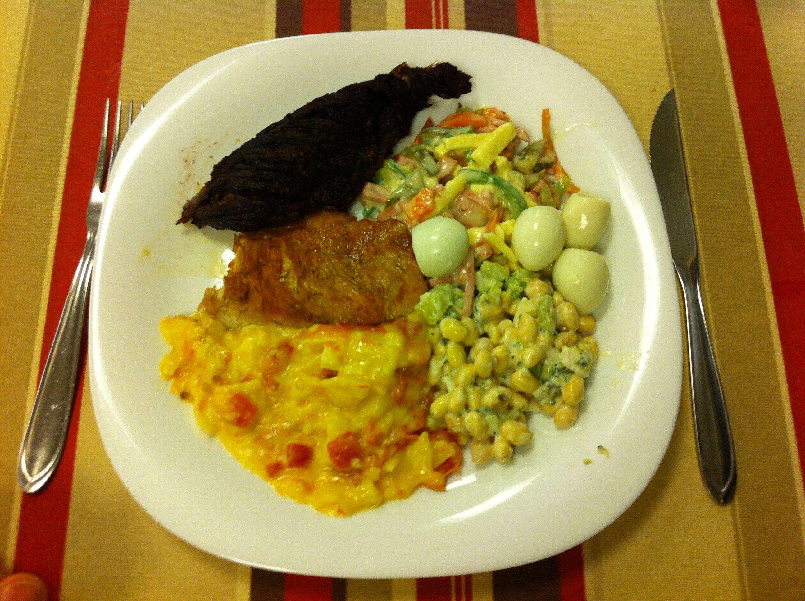 Almoço .LT 17/09/2012 Restaurante Firenze - Farroupilha/RS/Brasil (foto by @Luis Tamiosso (luccks))