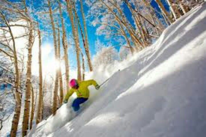 Snowmass is a part of the Aspen/Snowmass ski resort complex located in western Colorado near the town of Aspen, Colorado. It is owned and operated by the Aspen Skiing Company.