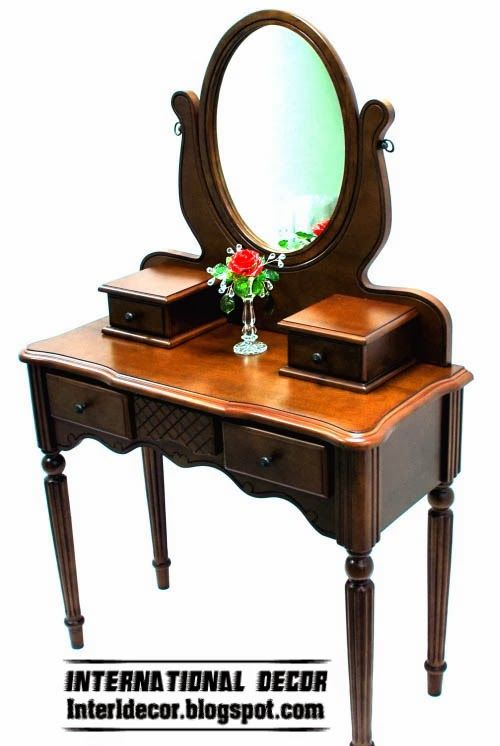 Antique Dressing Table Design, Buy Dressing Table