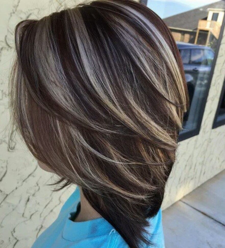 Pin By Eneida Canev On Hair Fashion Pinterest Hair Coloring