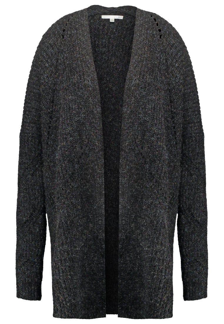 Die perfekte Ergänzung für dein Outfit. See u Soon Strickjacke - black für 89,95 € (25.09.16) versandkostenfrei bei Zalando bestellen.