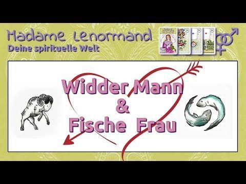 Steinbock-Mann Und Fische-Frau Partnerschaft