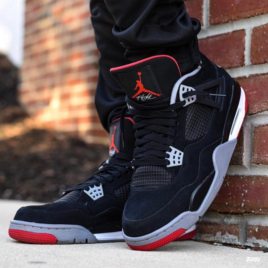 e48c27e81bab34 Air Jordan 4