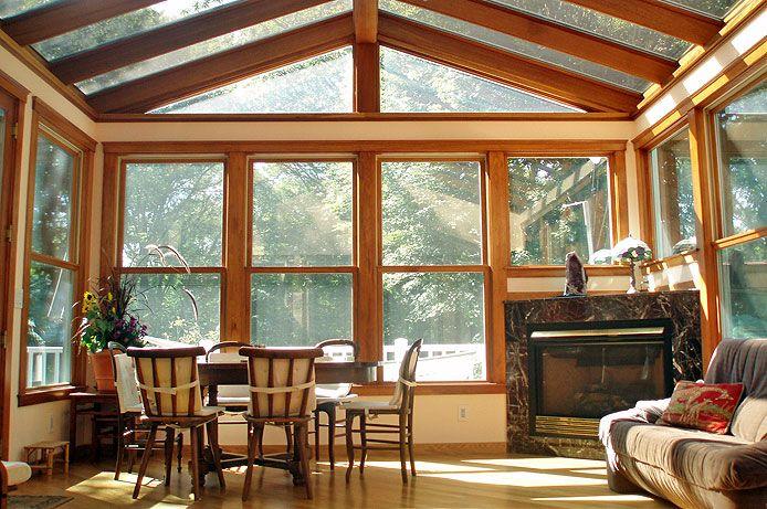 All Season Sunroom Additions Sunroom Addition Sunroom Designs
