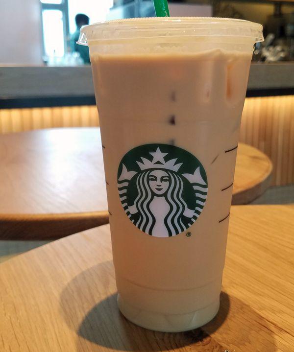 Beware! Starbucks Carb Count Warning: The Secret Sugar In