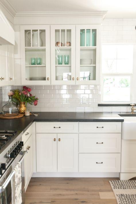 Life Happens Here Kitchen Cabinets Decor Kitchen Renovation Kitchen Remodel