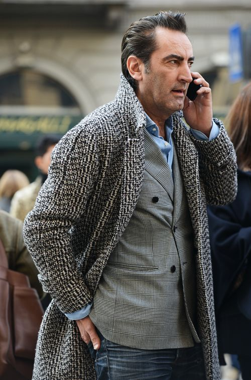 if you <3 #Menswear Like our FB page: https://www.facebook.com/effstyle