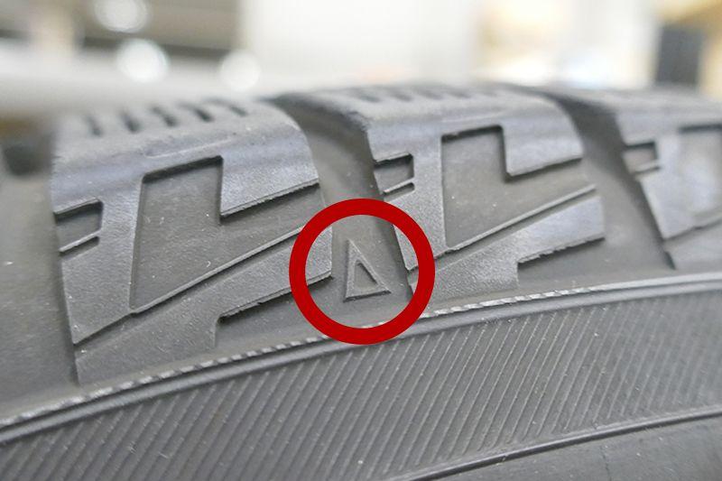 サイズや製造年月だけじゃない 知れば得するタイヤ表示の見方と注意 自動車情報誌 ベストカー 自動車 タイヤ 表示
