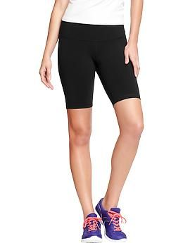 bc16d2f212 Women's Old Navy Active Compression Shorts (8