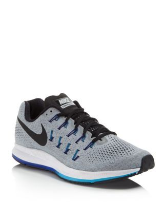 560c2233ff7a NIKE Men S Air Zoom Pegasus 33 Lace Up Sneakers.  nike  shoes  sneakers