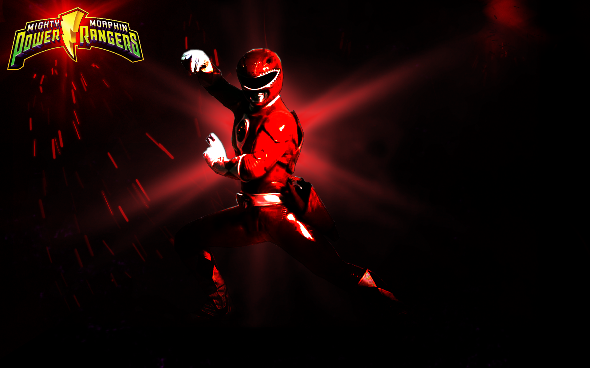 power ranger | red | pinterest | wallpaper