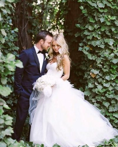 Top 50 Real Wedding Ideas To Steal | Martha Stewart Weddings