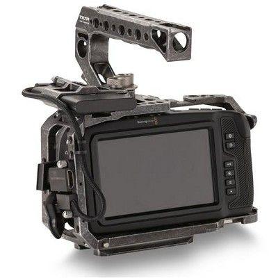 Tilta Basic Camera Cage Kit for BMPCC 4K