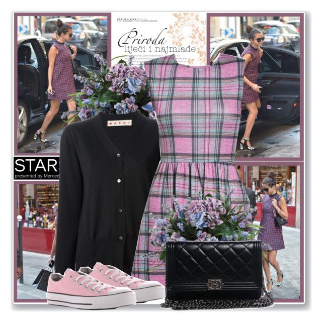 How To Wear Selena Gomez Shopping in Paris 5ec679aa0