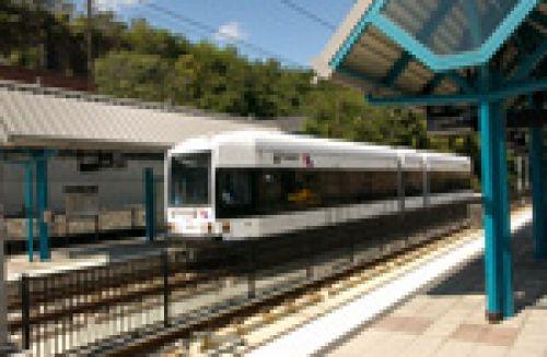 Staten Island Rapid Transit Stations