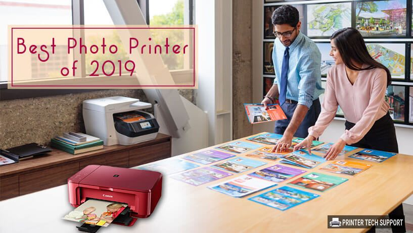 Best Photo Printer Of 2019 Best Photo Printer Photo Printer