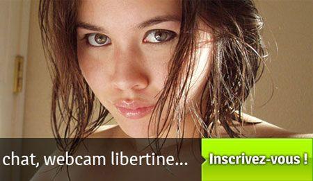 Rencontre en webcam
