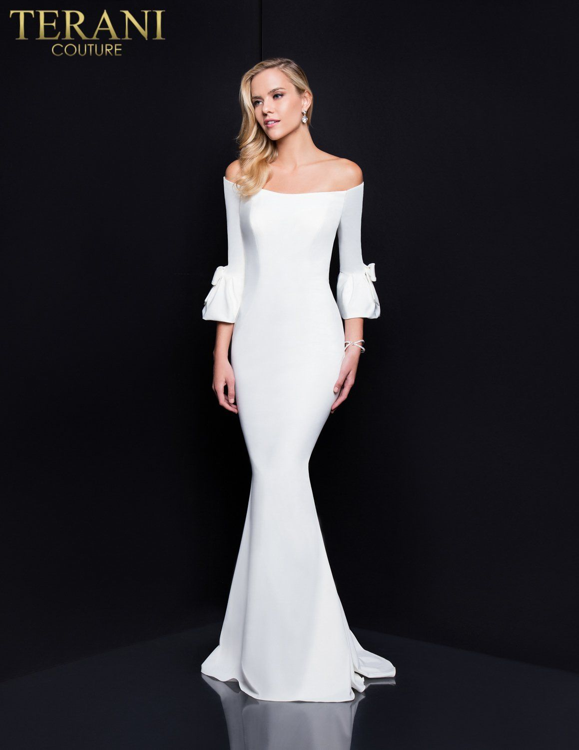 Terani E  Wedding wishes  Pinterest  Gowns Dresses and