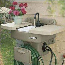 Backyard Gear Water Station d.f. omer ws100 backyard gear water station plus | post sandy