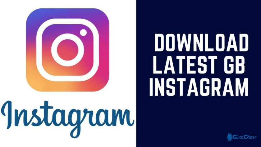 Latest Gb Instagram 1 60 Apk Mod For Android With New Features Free Instagram Instagram Instagram Followers