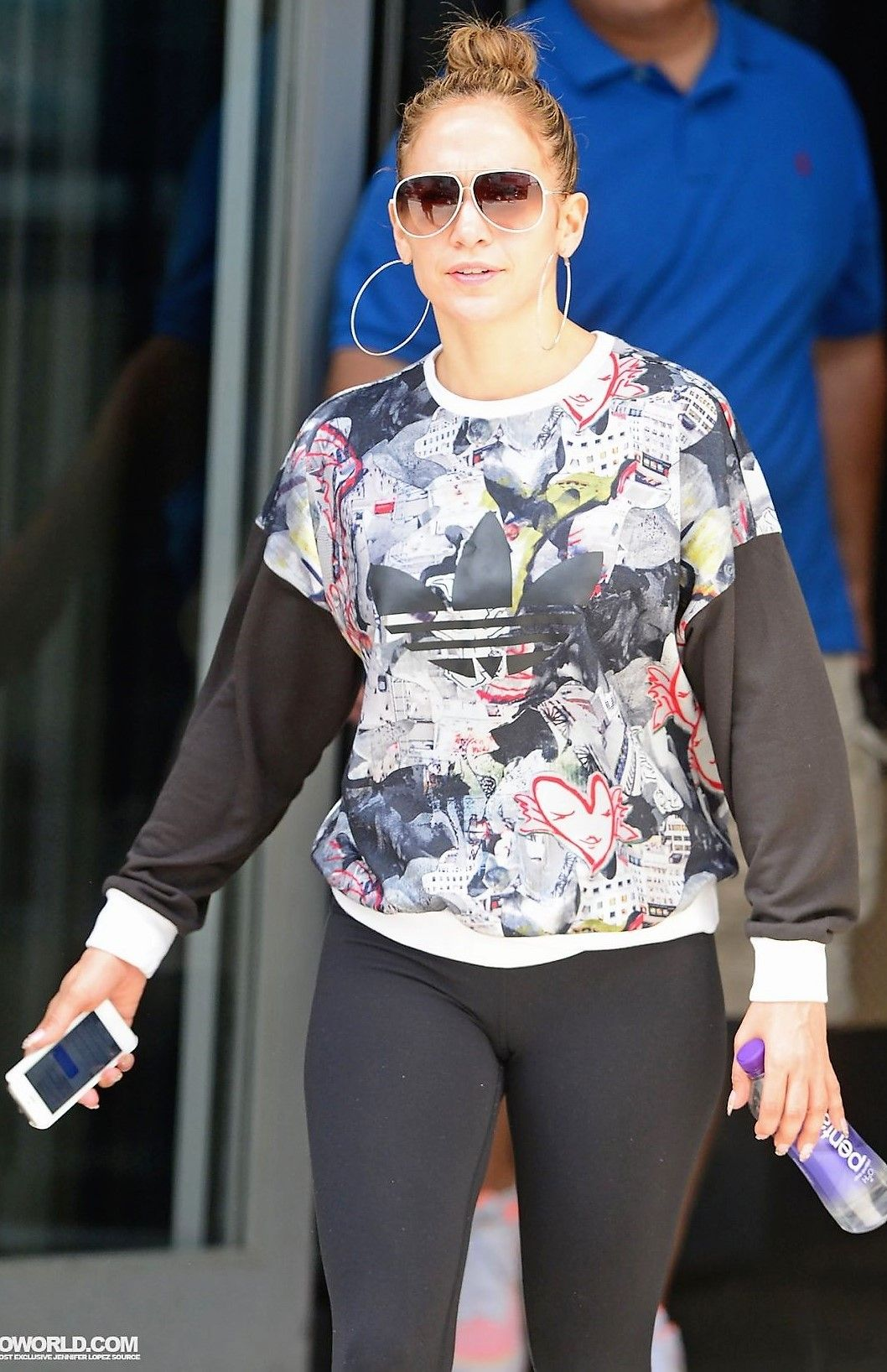 Worst Cases of Celebrity Camel Toe | TheRichest