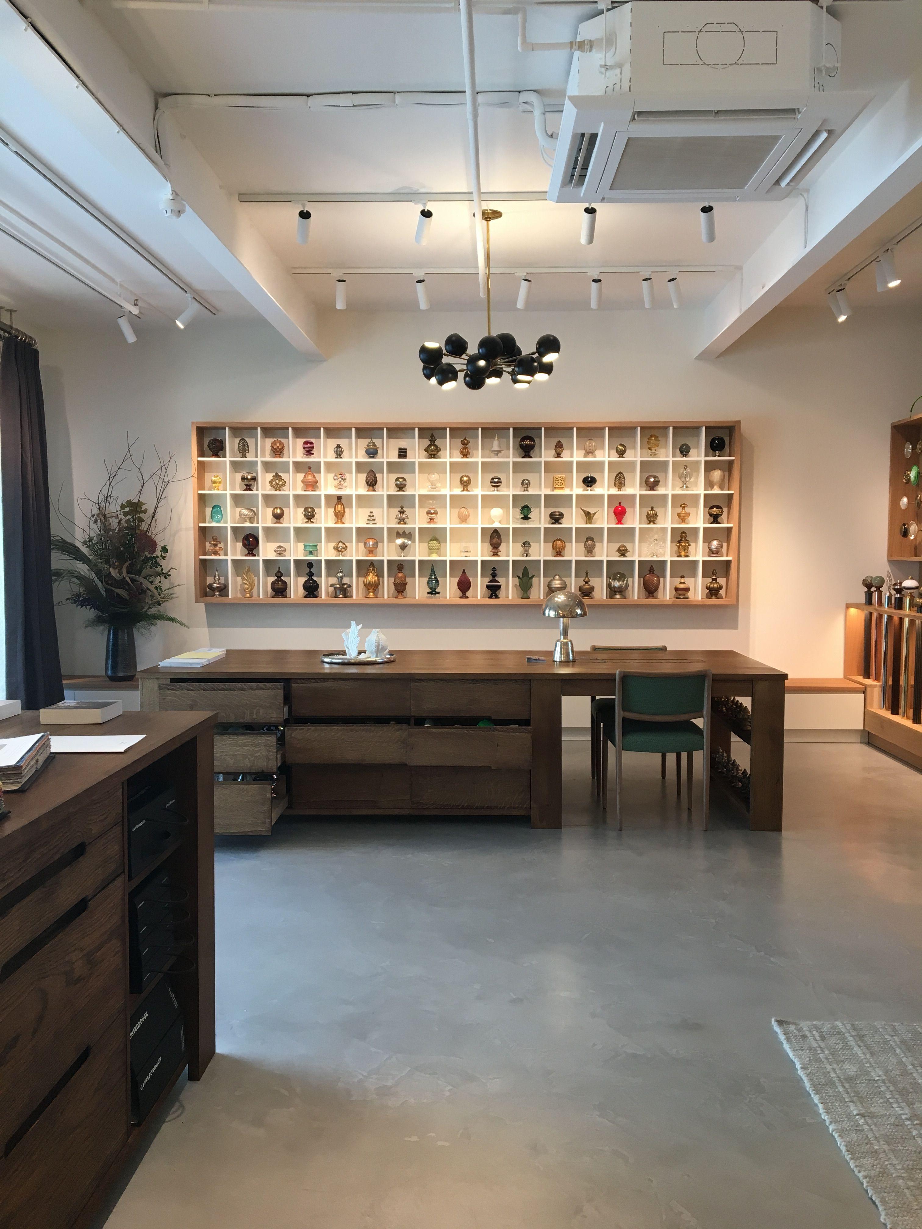 Visit The Stunning New Showroom Focus 19 Design Centre Chelsea