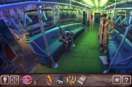 10 Best Point And Click Adventure Games For Android Adventure Games Adventure Games For Android Video Game Genre
