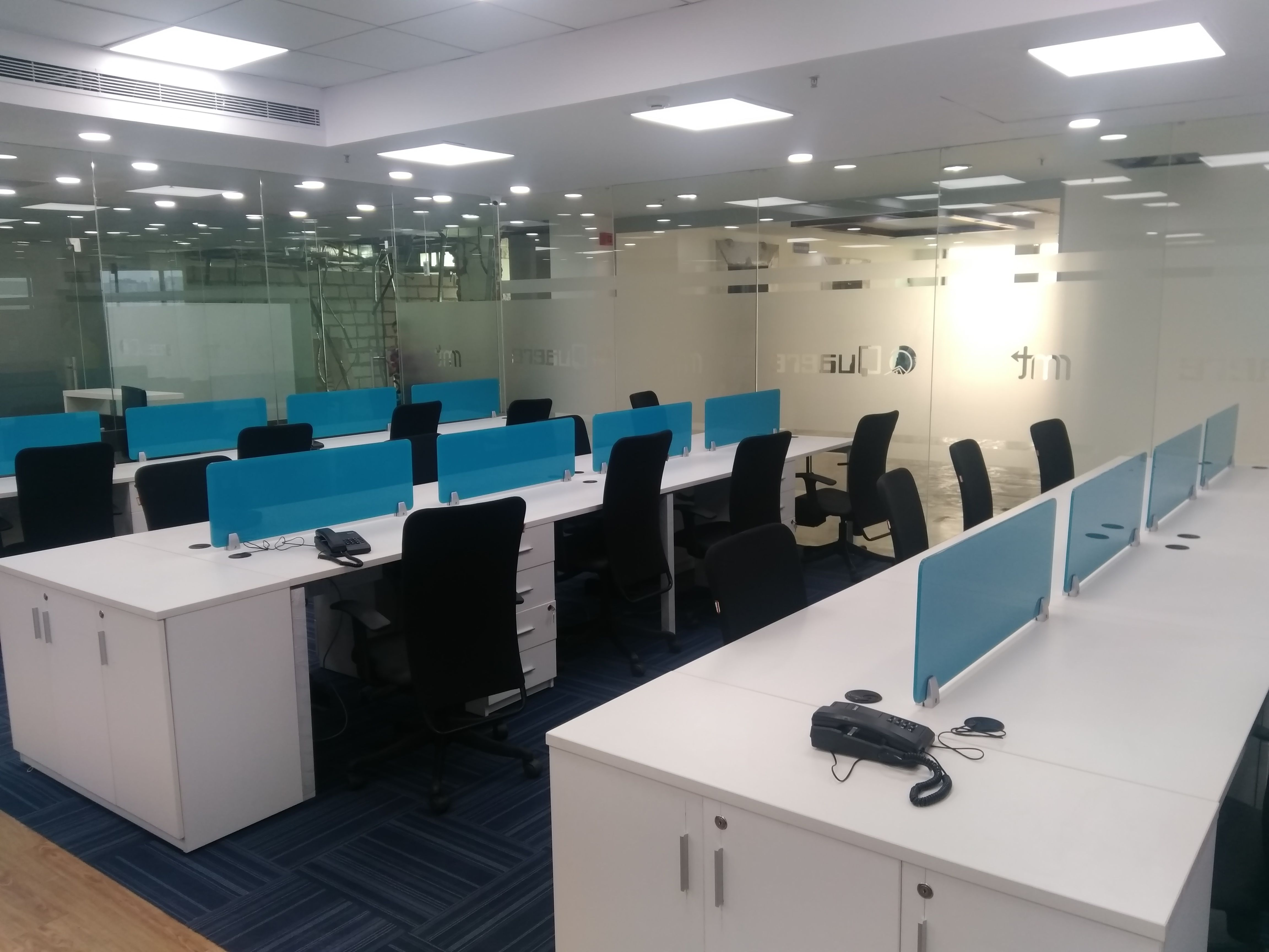 A Sneak Peek Into Our New Office At Lucknow Gomtinagar Craving For Quality Keeps Us Moving Newoffice Newbeginning N Software Development Home Decor Home