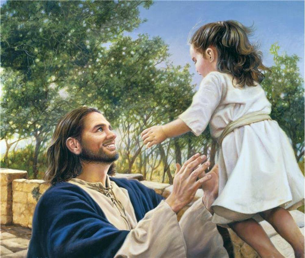 бычок картинки иисус думаю проклинают тех, кто