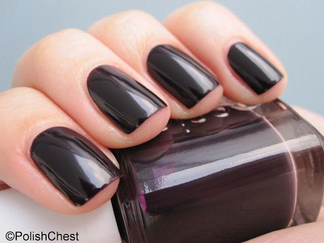 essie luxedo...had this color, love it