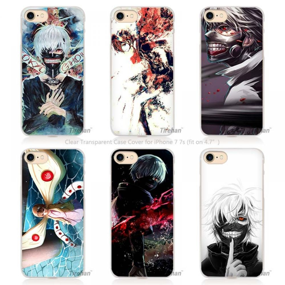 Tokyo Ghoul iPhone Cases //Price 9.49 & FREE Shipping