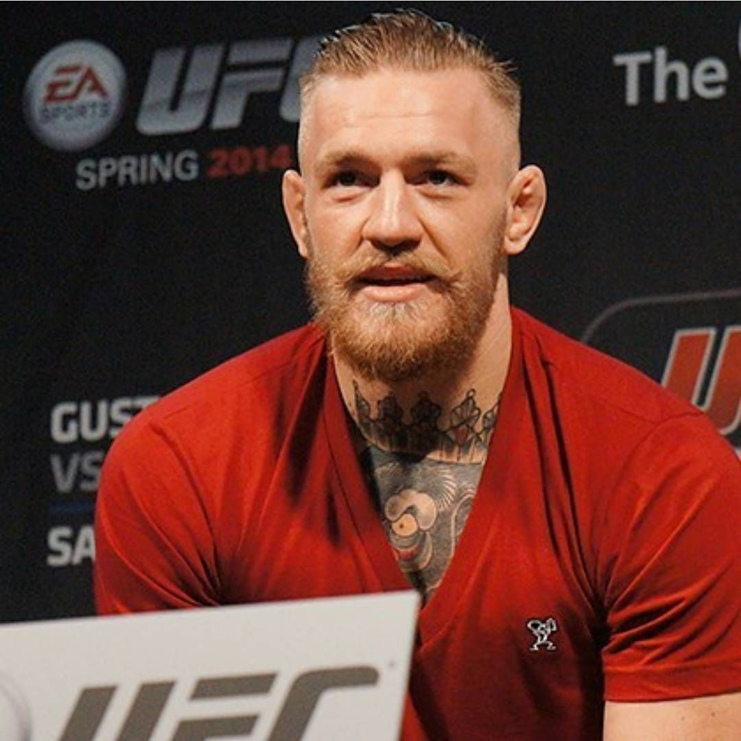 1 171 Likes 11 Comments Conor Mcgregor Thenotoriousmmu On Instagram Vse Chto Imeet Znachenie Connor Mcgregor Notorious Conor Mcgregor Conor Mcgregor