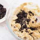 Obstboden backen – das einfache Grundrezept| LECKER #chocolatechipcookiedough