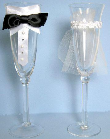 Taça do noivo, taça da noiva