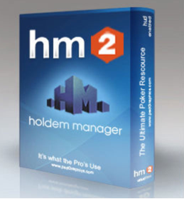 Get a copy of Hold'em Manager 2 for free!
