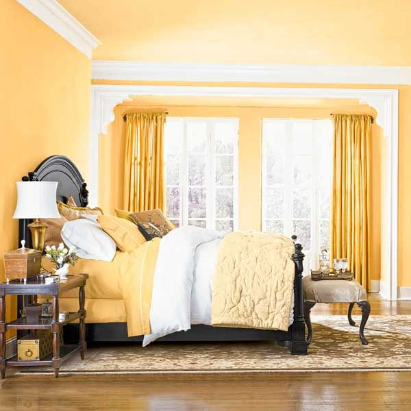 Reinvent a Room by Painting the Ceiling With Color | Ceiling, White ...