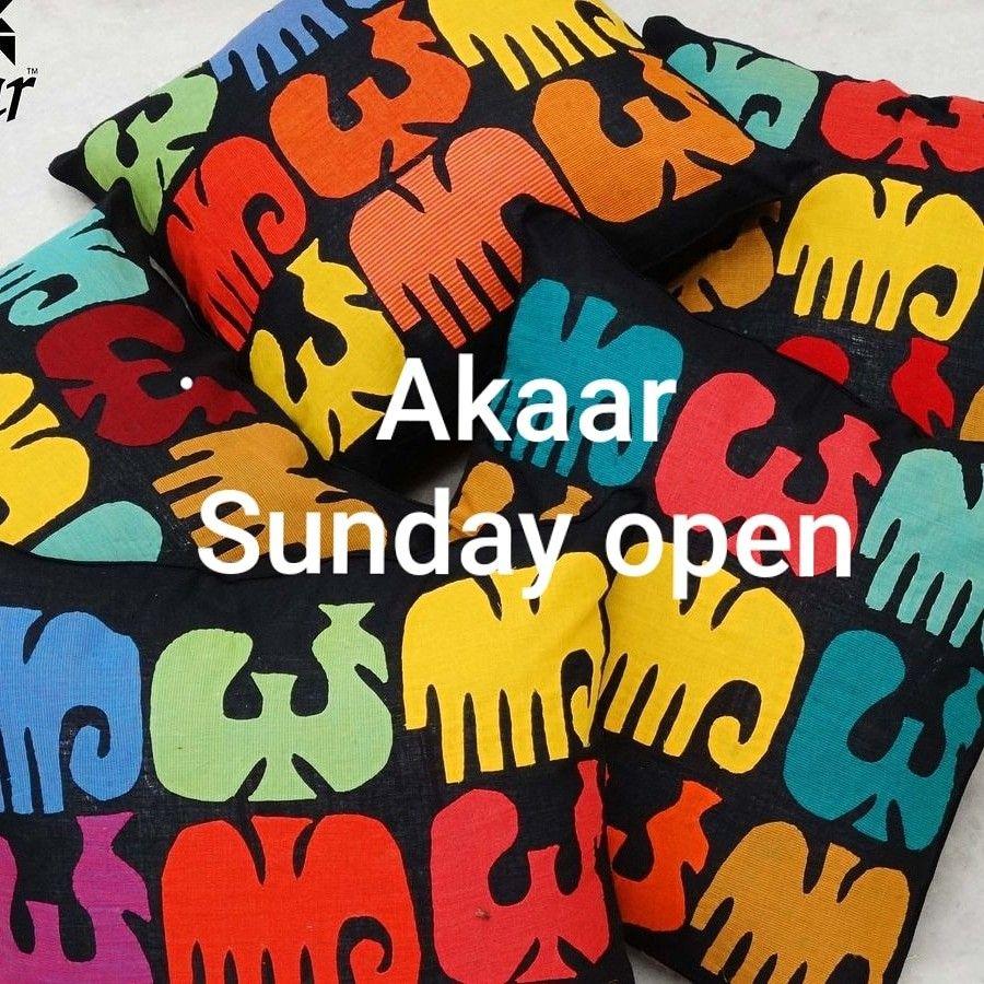 We are working on Sundays. Working on sunday, Cross