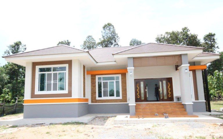 Review: Elevated 3 Bedroom Thai House Design | Pinoy ePlans | Ss ...