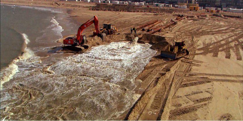 Comprendre l'exploitation du sable, ses enjeux écologiques et les risque sur les océans