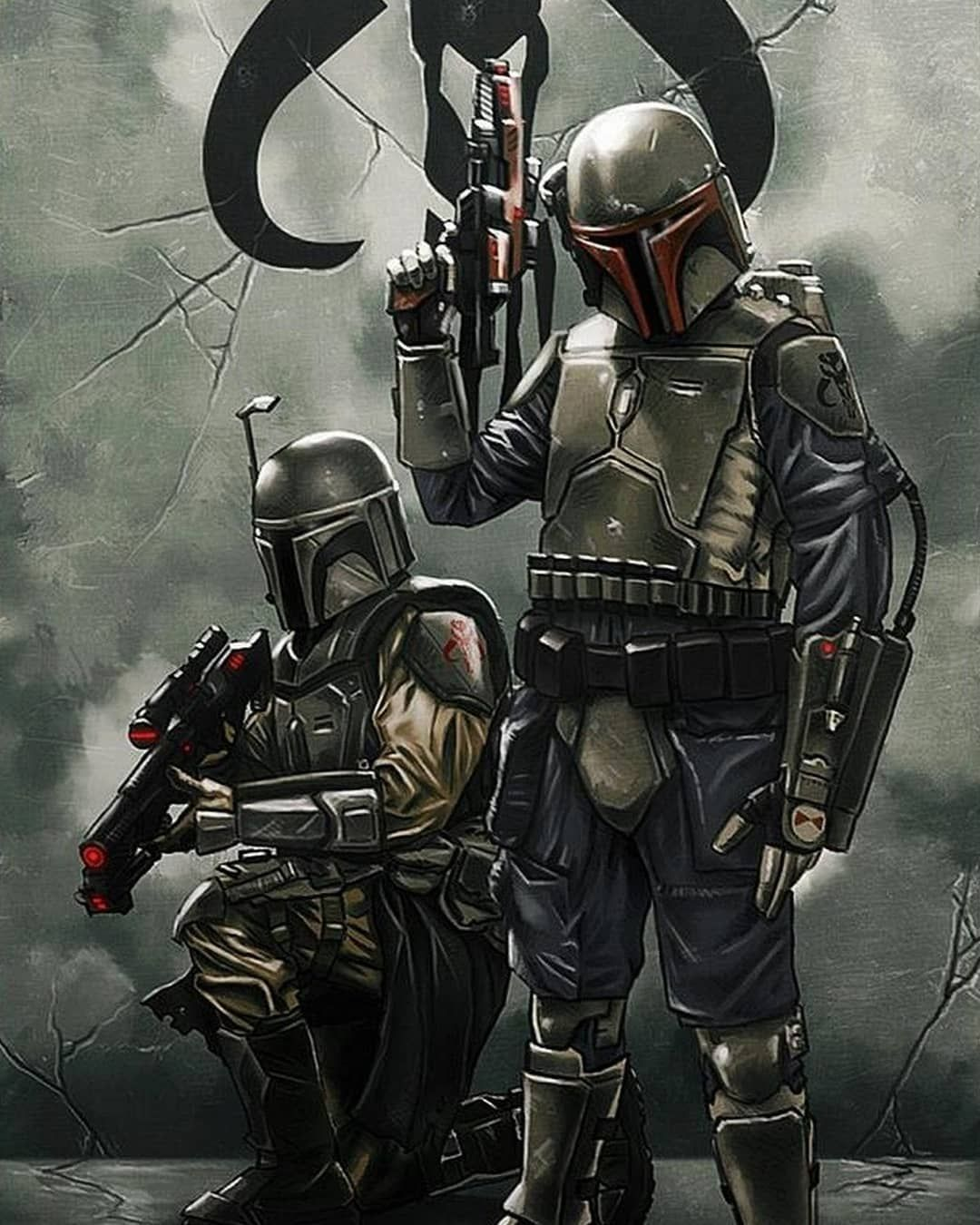 48211952 Pin Em Android Wallpaper Idtubewall Icu Star Wars Pictures Star Wars Bounty Hunter Star Wars Images