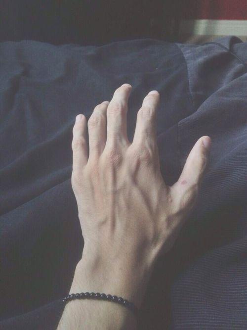 Veiny Arms Draco Draco Malfoy Hand Veins