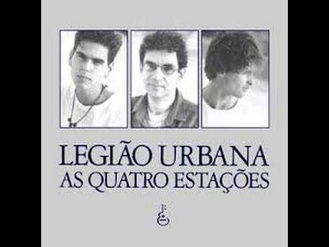 PARA BAIXAR DISCOGRAFIA COMPLETA LEGIAO URBANA