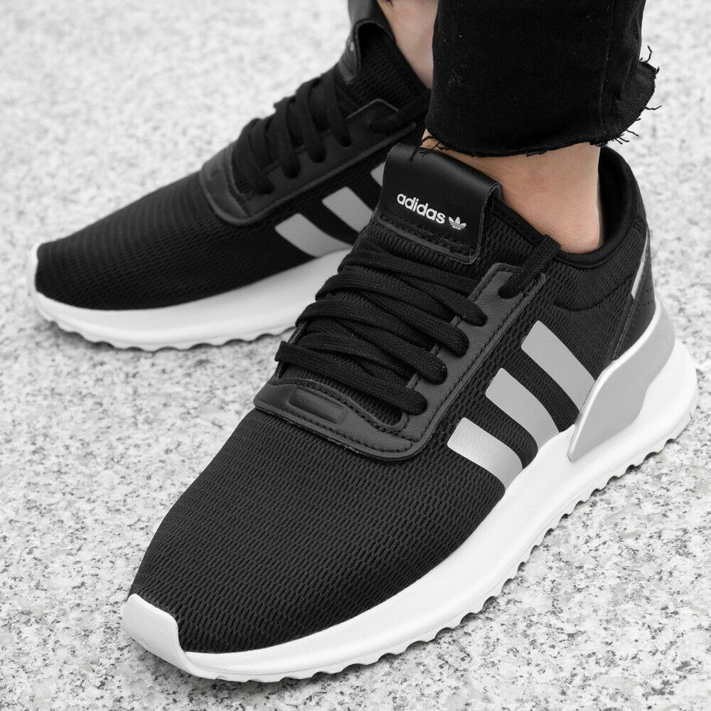 Adidas U Path X W Sneaker Damen Damenschuhe Schuhe Schwarz ...