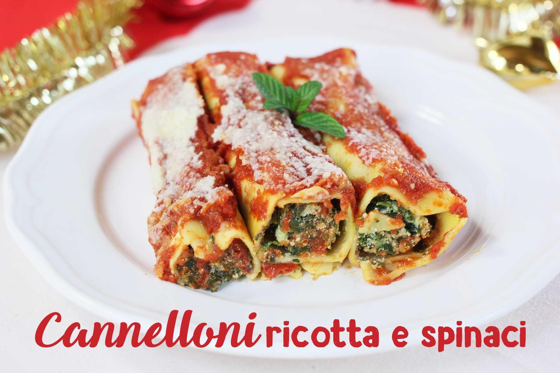 59e58fcf8b08c2a9d681f148c447d8c8 - Cannelloni Ricette
