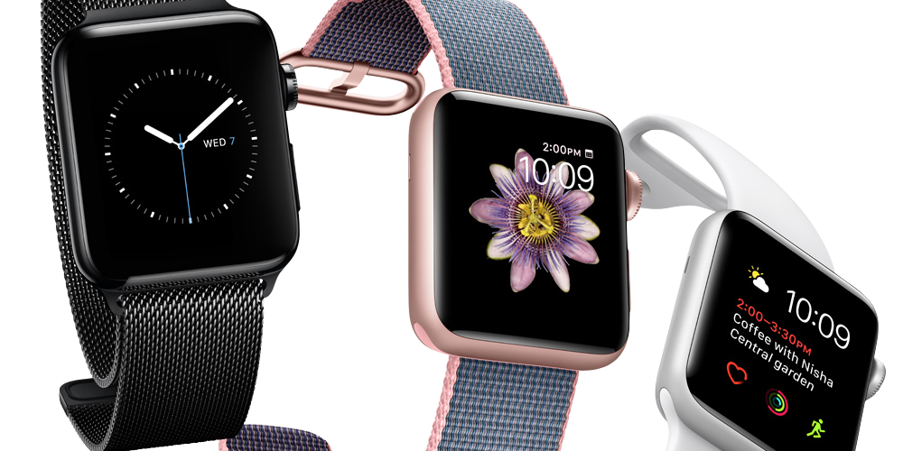Apple releases watchOS 3.1 to the public with bug fixes
