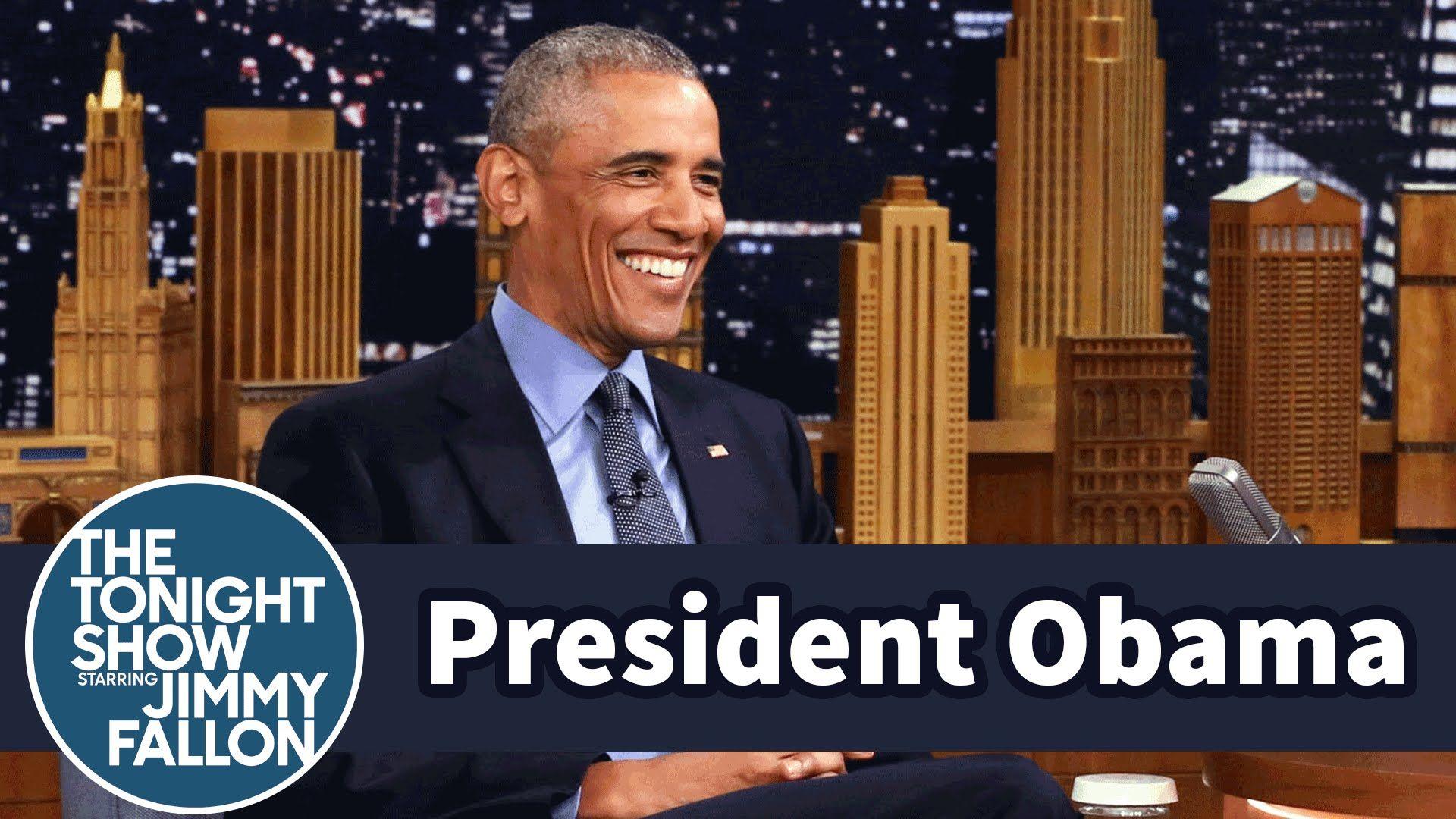 President Obama on Daughters Sasha and Malia's White House Upbringing