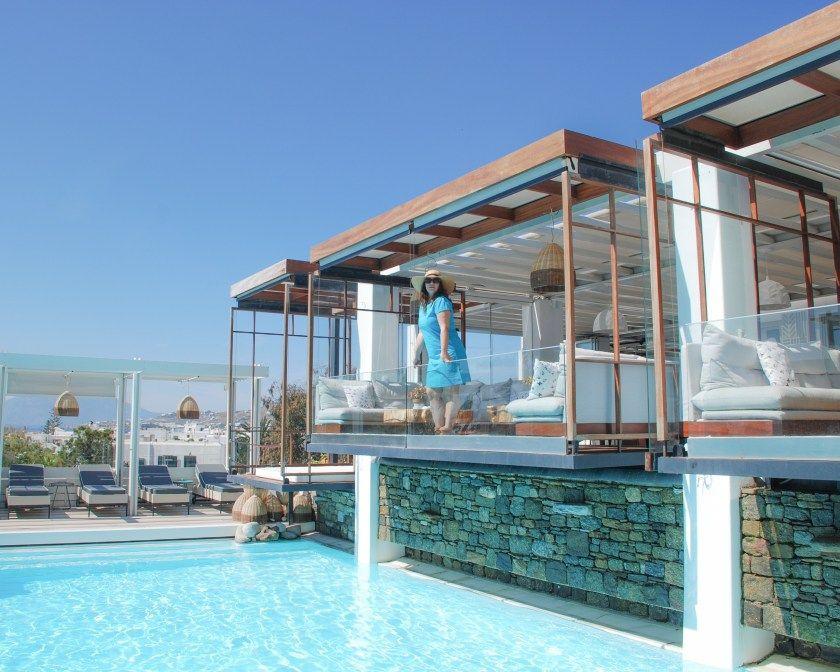 Semeli Hotel: il tuo hotel di lusso a Mykonos con bambini ...