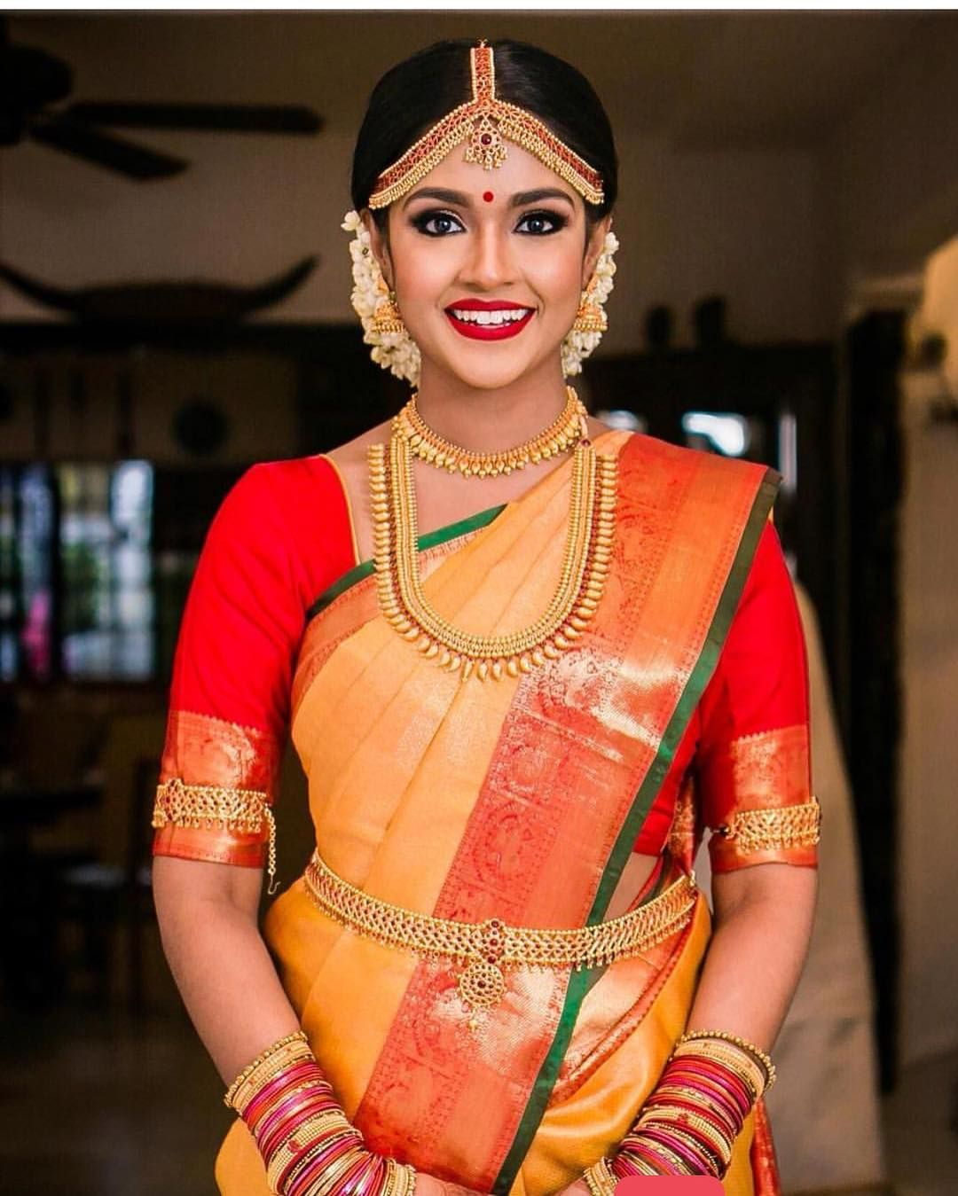 traditional bridal look! #makeupmonday     | bridal in
